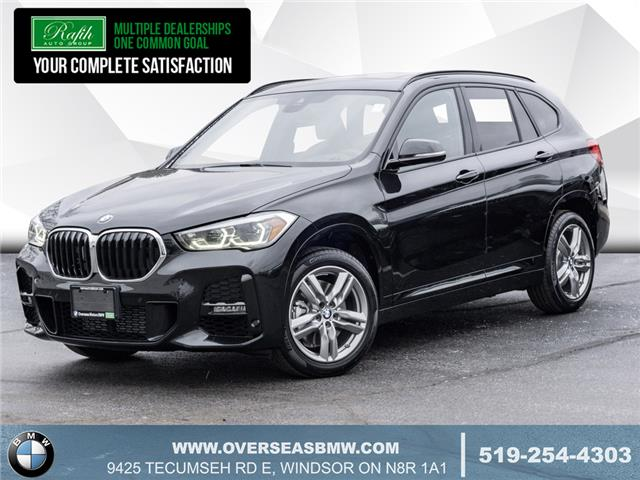 2021 BMW X1 xDrive28i (Stk: B8421) in Windsor - Image 1 of 21