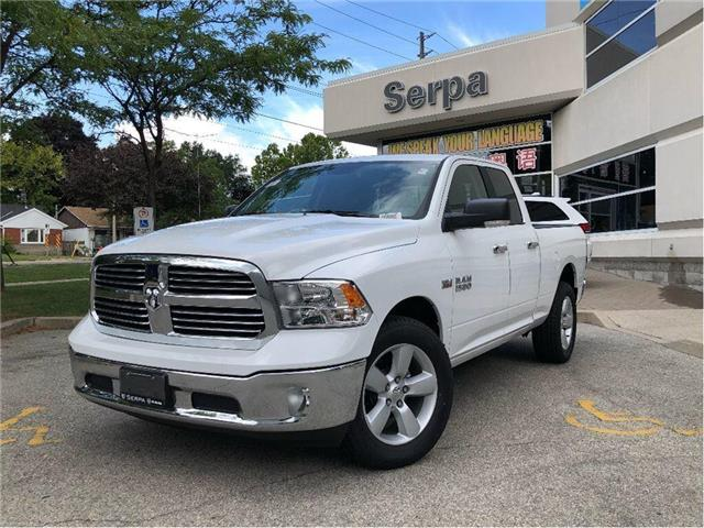 2018 RAM 1500 SLT (Stk: 182080) in Toronto - Image 1 of 17
