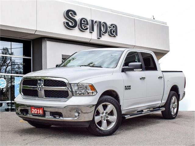 2016 RAM 1500 SLT (Stk: 204051A) in Toronto - Image 1 of 24