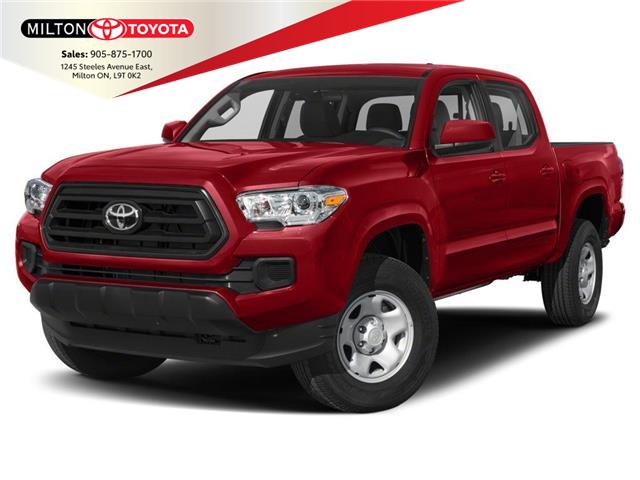2020 Toyota Tacoma Base (Stk: 048679) in Milton - Image 1 of 9