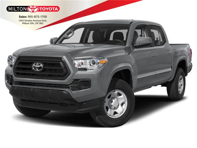 2020 Toyota Tacoma Base (Stk: 050868) in Milton - Image 1 of 9