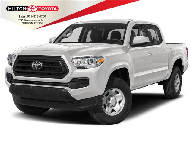 2020 Toyota Tacoma Base (Stk: 050891) in Milton - Image 1 of 9