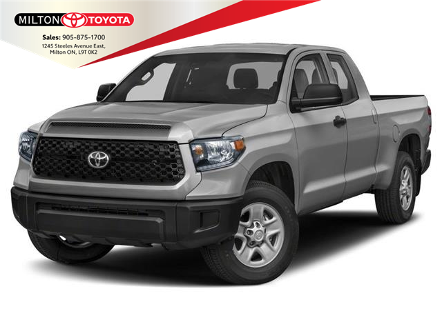 2020 Toyota Tundra Base (Stk: 915612) in Milton - Image 1 of 9