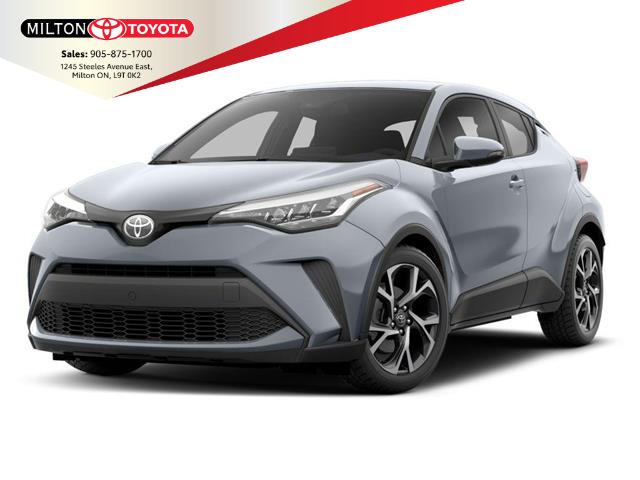 2020 Toyota C-HR XLE Premium (Stk: 075811) in Milton - Image 1 of 2