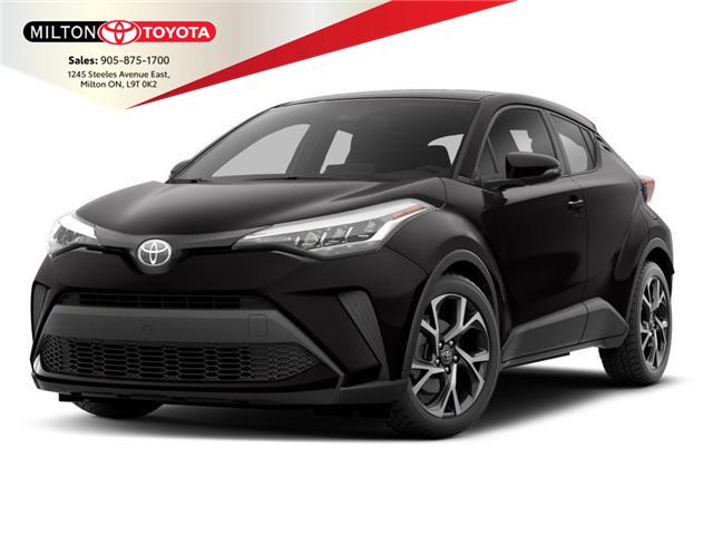2020 Toyota C-HR XLE Premium (Stk: 075976) in Milton - Image 1 of 2