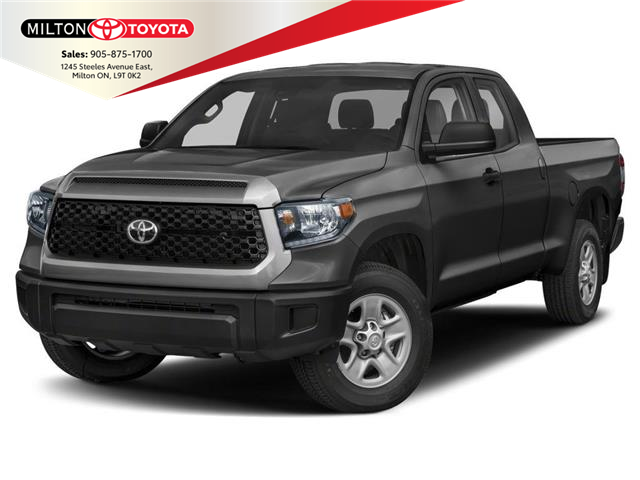 2020 Toyota Tundra Base (Stk: 912166) in Milton - Image 1 of 9