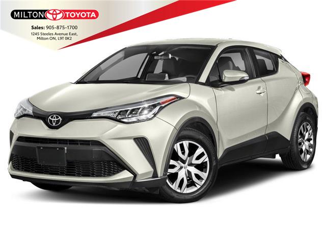 2020 Toyota C-HR XLE Premium (Stk: 078140) in Milton - Image 1 of 9