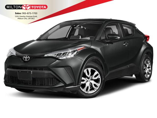 2020 Toyota C-HR XLE Premium (Stk: 078466) in Milton - Image 1 of 9