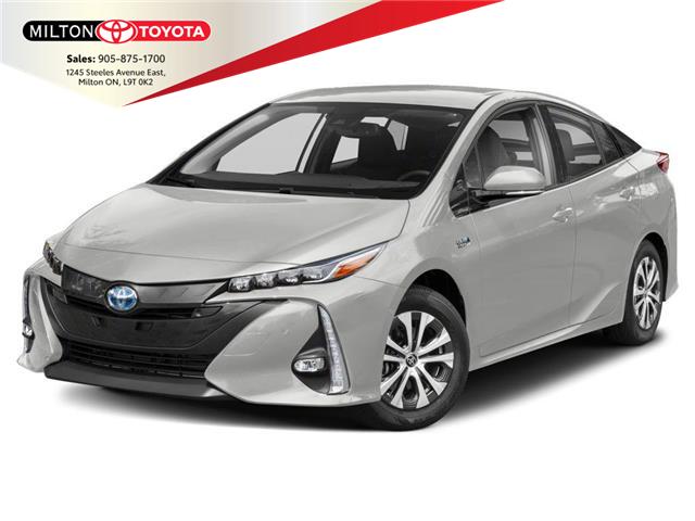 2020 Toyota Prius Prime Upgrade (Stk: 154584) in Milton - Image 1 of 9