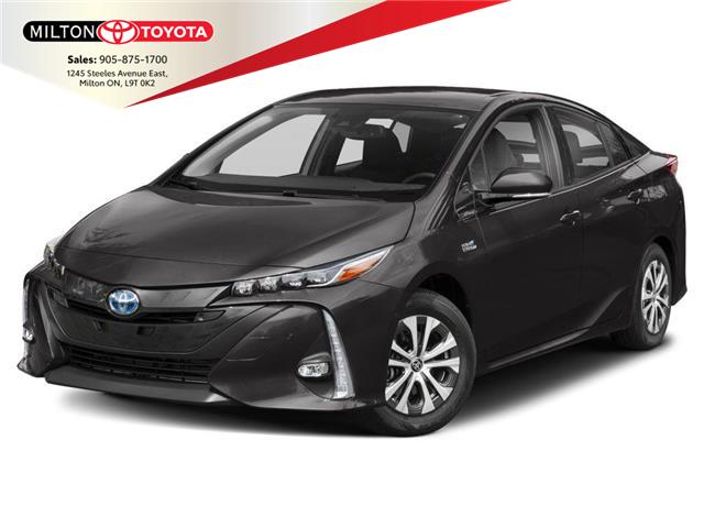 2020 Toyota Prius Prime Upgrade (Stk: 154830) in Milton - Image 1 of 9