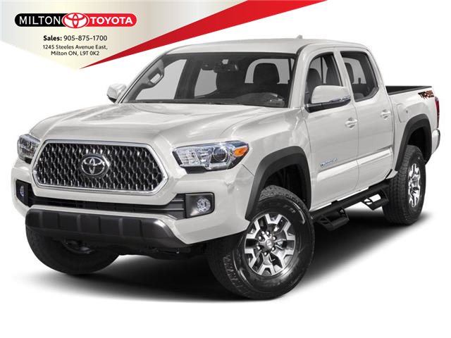 2019 Toyota Tacoma TRD Off Road (Stk: 207944) in Milton - Image 1 of 9