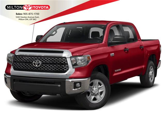 2020 Toyota Tundra Base (Stk: 945446) in Milton - Image 1 of 9