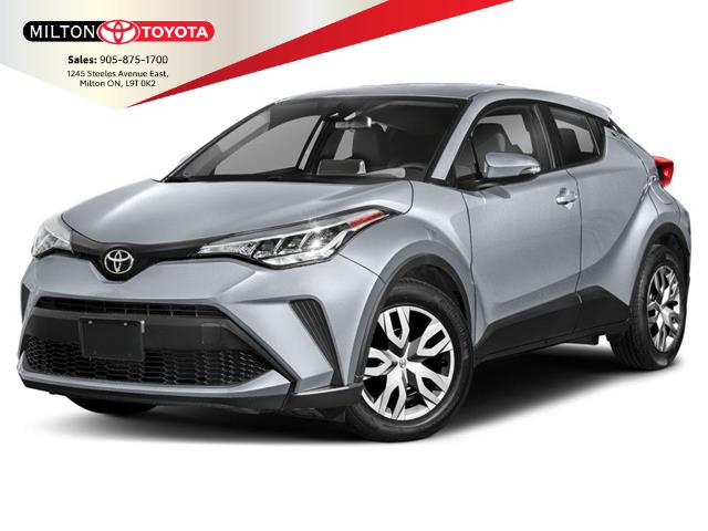 2020 Toyota C-HR XLE Premium (Stk: 079033) in Milton - Image 1 of 9