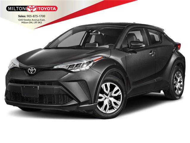 2020 Toyota C-HR XLE Premium (Stk: 086897) in Milton - Image 1 of 9