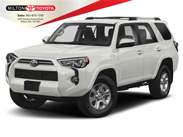 2020 Toyota 4Runner Base (Stk: 837506) in Milton - Image 1 of 9