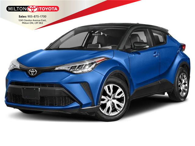 2021 Toyota C-HR Limited (Stk: 095176) in Milton - Image 1 of 9