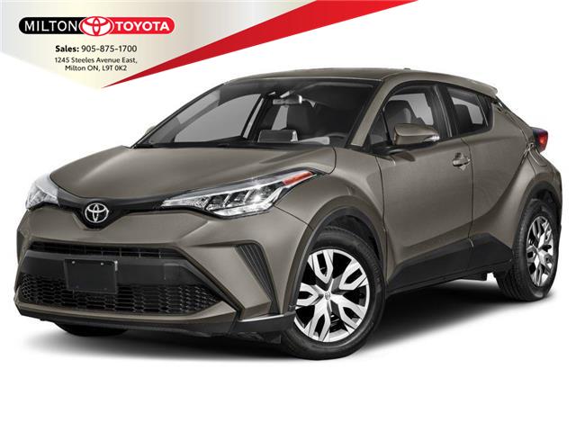 2021 Toyota C-HR XLE Premium (Stk: 097494) in Milton - Image 1 of 9