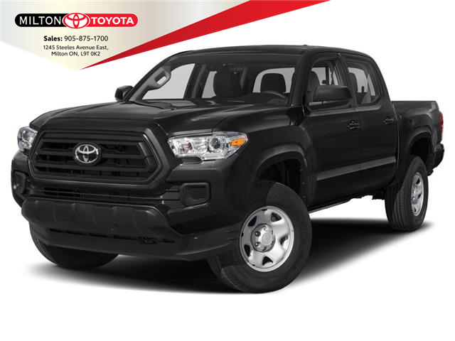 2021 Toyota Tacoma Base (Stk: 056963) in Milton - Image 1 of 9