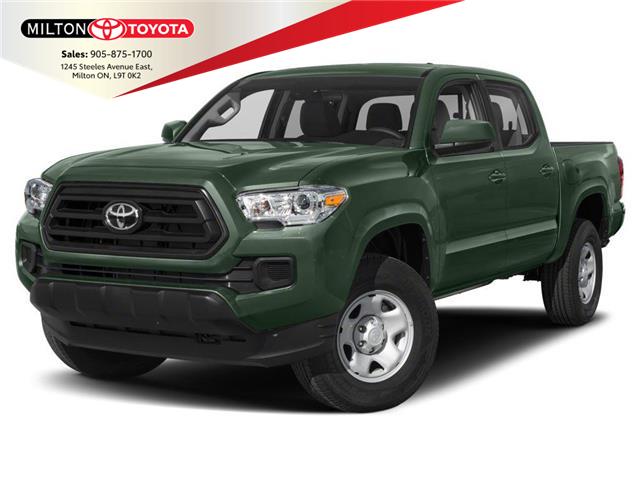 2021 Toyota Tacoma Base (Stk: 057018) in Milton - Image 1 of 9