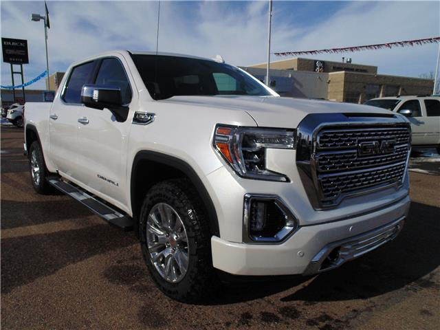 2020 GMC Sierra 1500 Denali (Stk: 182249) in Medicine Hat - Image 1 of 21