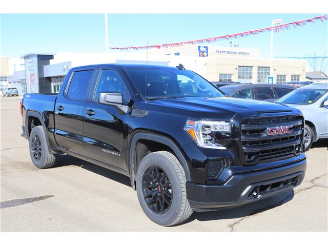 2020 GMC Sierra 1500 Base (Stk: 182238) in Medicine Hat - Image 1 of 20