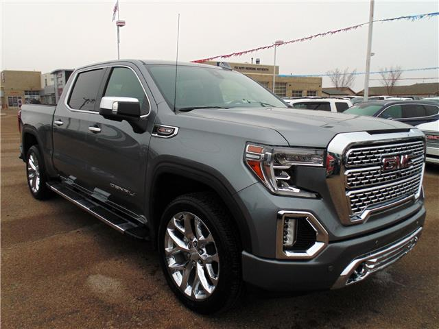 2020 GMC Sierra 1500 Denali (Stk: 182215) in Medicine Hat - Image 1 of 26