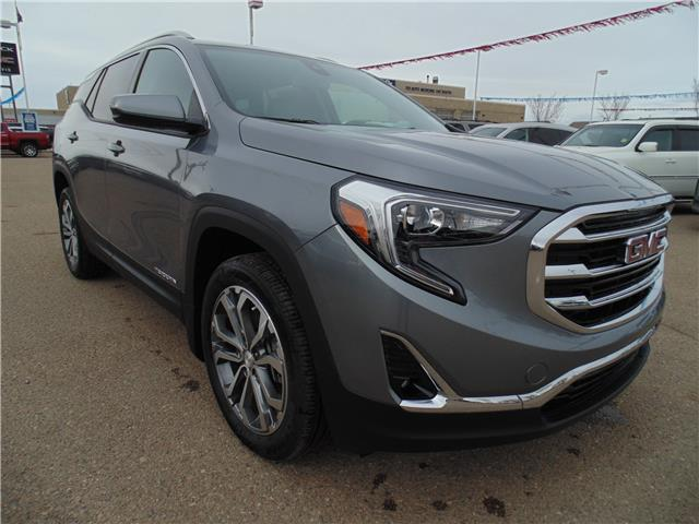 2020 GMC Terrain SLT (Stk: 181710) in Medicine Hat - Image 1 of 26