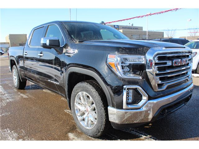 2020 GMC Sierra 1500 SLT (Stk: 181458) in Medicine Hat - Image 1 of 23