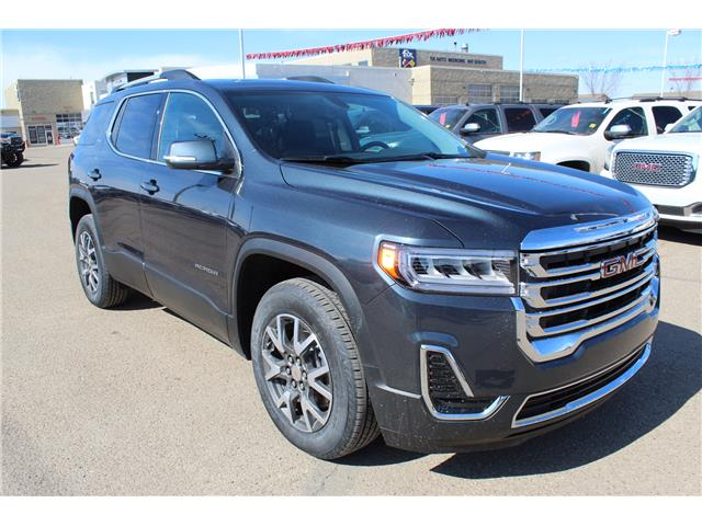 2020 GMC Acadia SLE (Stk: 183308) in Medicine Hat - Image 1 of 23