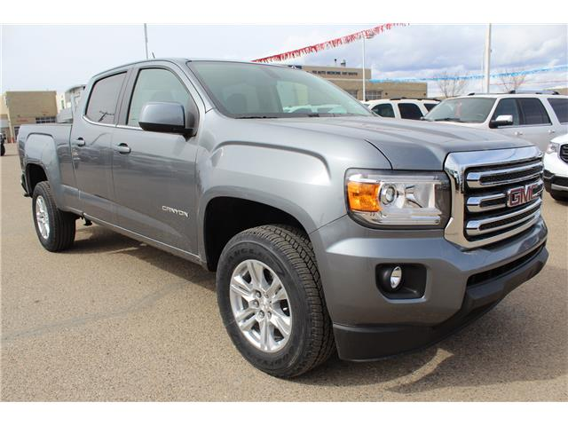 2020 GMC Canyon SLE (Stk: 182386) in Medicine Hat - Image 1 of 22