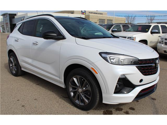 2020 Buick Encore GX Select (Stk: 182571) in Medicine Hat - Image 1 of 29