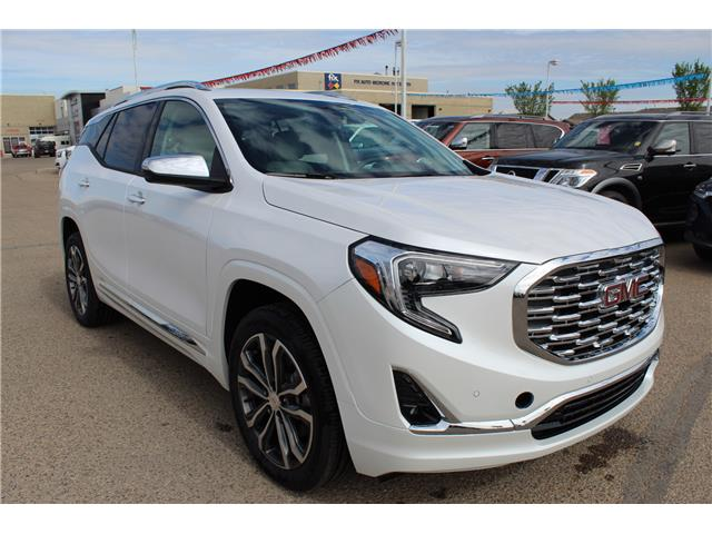 2020 GMC Terrain Denali (Stk: 182770) in Medicine Hat - Image 1 of 28