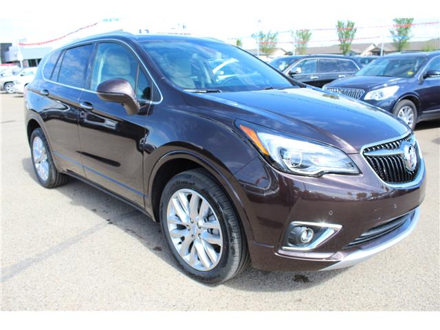 2020 Buick Envision Premium I (Stk: 183176) in Medicine Hat - Image 1 of 24