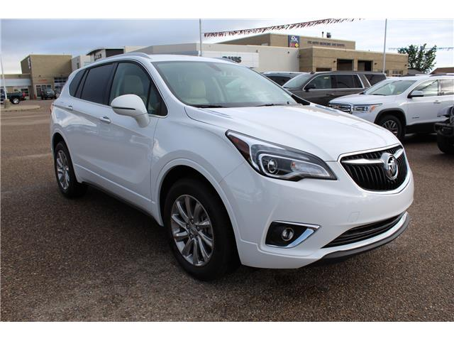 2020 Buick Envision Essence (Stk: 184514) in Medicine Hat - Image 1 of 26
