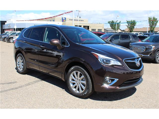 2020 Buick Envision Essence (Stk: 184515) in Medicine Hat - Image 1 of 25