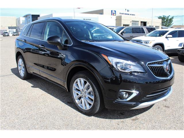 2020 Buick Envision Premium II (Stk: 184513) in Medicine Hat - Image 1 of 27