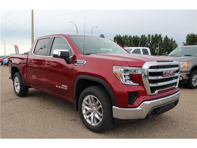 2020 GMC Sierra 1500 SLE (Stk: 184978) in Medicine Hat - Image 1 of 24
