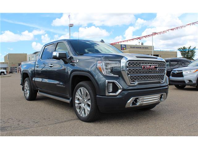 2020 GMC Sierra 1500 Denali (Stk: 184816) in Medicine Hat - Image 1 of 22