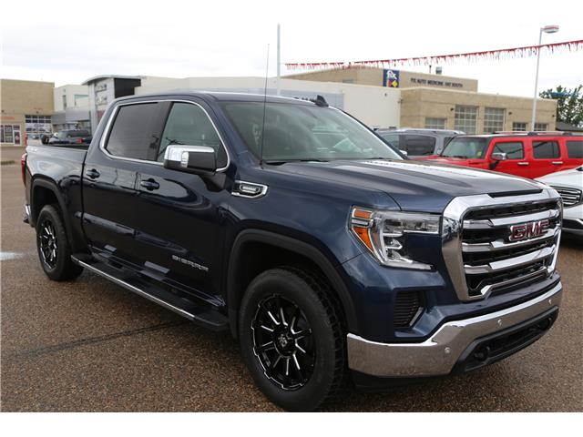 2020 GMC Sierra 1500 SLE (Stk: 184692) in Medicine Hat - Image 1 of 24