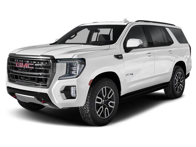 2021 GMC Yukon Denali (Stk: 184930) in Medicine Hat - Image 1 of 3