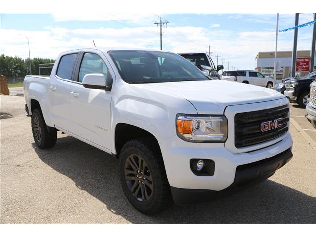 2020 GMC Canyon SLE (Stk: 184769) in Medicine Hat - Image 1 of 21