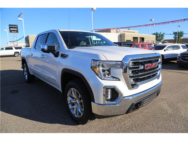 2020 GMC Sierra 1500 SLT (Stk: 181709) in Medicine Hat - Image 1 of 27