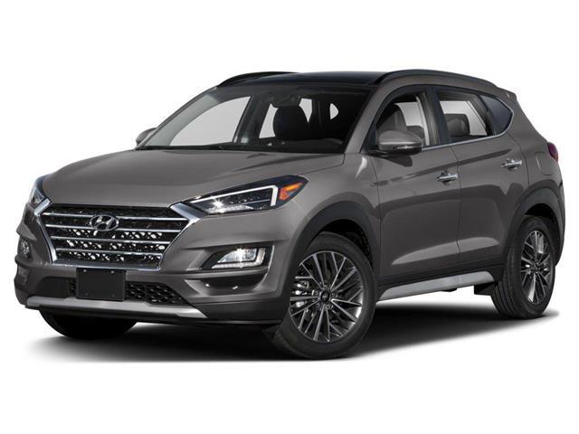 2020 Hyundai Tucson Ultimate (Stk: 081068) in Milton - Image 1 of 9
