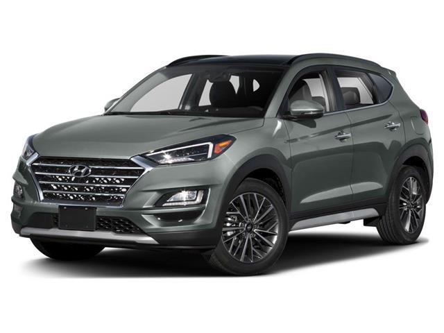 2020 Hyundai Tucson Luxury (Stk: 102315) in Milton - Image 1 of 9