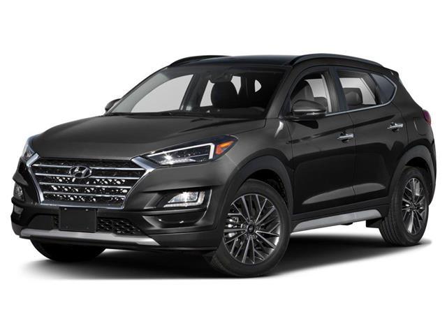 2020 Hyundai Tucson Luxury (Stk: 106103) in Milton - Image 1 of 9