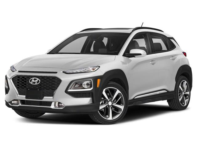 2020 Hyundai Kona 1.6T Trend (Stk: 479322) in Milton - Image 1 of 9