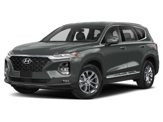 2020 Hyundai Santa Fe Preferred 2.4 w/Sun & Leather Package (Stk: 200179) in Milton - Image 1 of 9