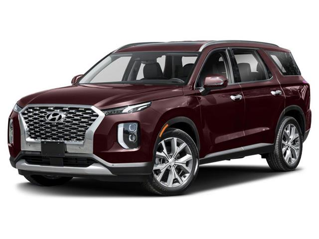 2020 Hyundai Palisade Ultimate 7 Passenger (Stk: 069173) in Milton - Image 1 of 9