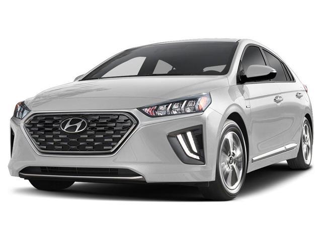 2020 Hyundai Ioniq Plug-In Hybrid Preferred (Stk: 204171) in Milton - Image 1 of 2