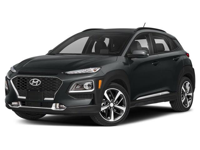 2020 Hyundai Kona 2.0L Luxury (Stk: 541184) in Milton - Image 1 of 18